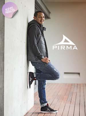 PIRMA