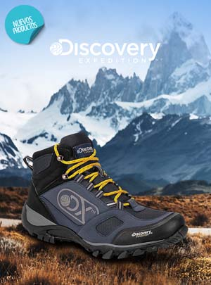 Deportivo Discovery