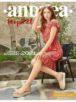84f358b0 Andrea • Tienda en línea • Lo mejor en moda Zapatos, Ropa ...